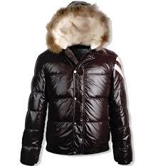 Cheap Moncler Jacket Moncler Alpes Men Fur Down Jacket Brown,moncler hat,moncler  polos,world-wide renown