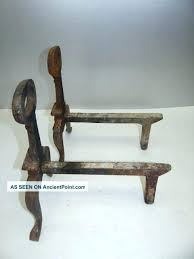 cast iron firewood holder antique fireplace log holder image and candle my home ideas website home