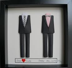 Wedding gift ideas for gay couples