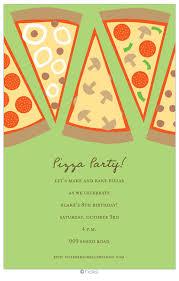 Pizza Party Invitation Templates Pizza Party Invitation Pizza Party Invitation This Is The Perfect