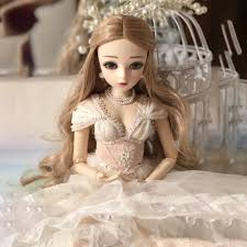 since the doll is 100 handmade we need about 1 week to prepare shipment after you place orders hope you can understand thanks