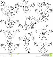 40 Fruit Basket Coloring Pages Free Printable Fruit Basket Coloring