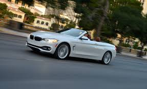 All BMW Models bmw 428i convertible review : 2014 BMW 4-series Convertible First Drive – Review – Car and Driver