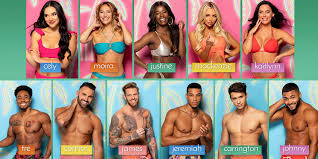 Love Island USA 2020 cast: Full list of season 2 contestants, where it's  filmed and when it's on ITV2 tonight