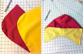 Harry Potter Robe Pattern Unique Harry Potter Quidditch Robes Halloween Costume Houseful Of Handmade