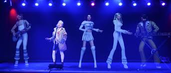 She was previously married to tomas sonnenfeld and björn ulvaeus. Reunion Nach Fast 40 Jahren Abba Plant Comeback Fur 2021 Promiflash De