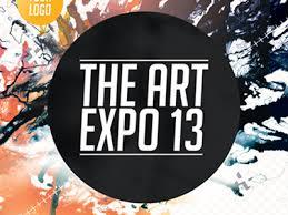Art Event Flyer Art Expo Art Show Event Flyer Template Psd By Premade