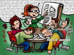 Image result for Cartoon Meeting Room