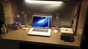 illume led desk lights new lights for randomrazrs desk setup you