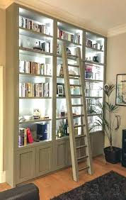 ikea bookcase lighting. Bookcases: Ikea Bookcase Wall Bookshelf Lights Led Units Built In Display Cabinet Lighting S