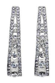 Купить женские серебряные серьги гвоздики в интернет ...