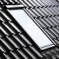 Velux Integra Solarfenster Ggu Fk04 Sd0j230 Polyurethan Thermo Plus