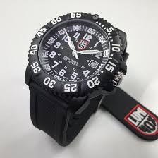 men s luminox evo navy seal colormark diver s military watch 3051