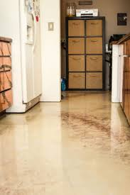 Epoxy Kitchen Floors 17 Best Images About Epoxy Flooring On Pinterest Diy Countertops
