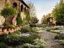 the tuscan sun garden designer luciano