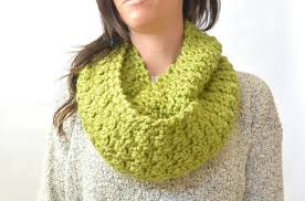 Crochet Infinity Scarf Patterns Unique Inspiration Ideas