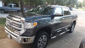 What have you done to your Tundra this week? Part 4! - Page 244 ...