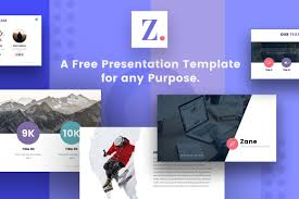 Company Presentation Template Ppt 25 Free Company Profile Powerpoint Templates For Presentations