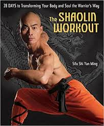 the shaolin workout free