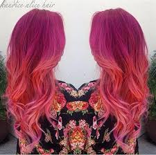Hairstyle Ombre 20 luscious pink ombre hairstyles 4511 by stevesalt.us