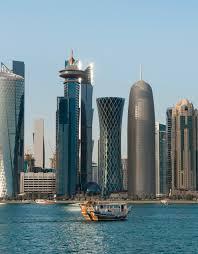 بلغَ عدد سكّان دولة قطر ما يُقَارب 2,858,148 نسمة، وذلك وفقاً لإحصائيّاتٍ نُشرِت في بدايات عام 2020م، وهو ما يُعادل 0.04% من سكّان العالم، وذلك يضعها في المرتبة التاسعة والثلاثين بعد المئة في قائمة أكبر. اكتشف الحياة في قطر مزيج من الحداثة والتقاليد مؤسسة قطر