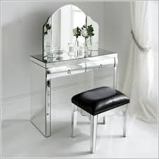Mirrorred furniture Interior Design Console Dressing Tables Mylusciouslifecom Mirrored Furniture And Mirrored Bedroom Furniture