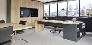 contemporary office. 1 Contemporary Office R