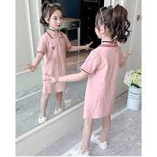 Đầm cho bé gái 2 tuổi (2 - 12 tuổi) ️ váy cho bé 2 tuổi ️ thời trang bé gái  3 tuổi tại Hà Nội