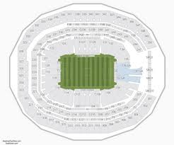 Mercedes Benz Stadium Seating Chart Seating Charts Tickets
