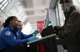 Licenses Won't Money Tsa Real Driver's Some Id Accept Act