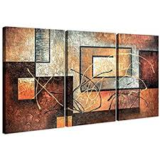Small Picture Amazoncom Home Art Abstract Art Giclee Canvas Prints Modern
