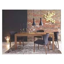 10 Seat Dining Room Table Drio 4 10 Seat Walnut Extending Dining Table Buy Now At Habitat Uk