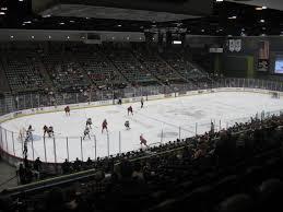Tucson Arena Tucson Roadrunners Stadium Journey