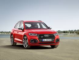 2018 audi sq5. contemporary sq5 the perfect balance of performance and functionality allnew 2018 audi sq5  makes world debut at naias throughout audi sq5