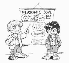 Platonic Love Quotes Best Platonic Love 48 By PikalaCynique On DeviantArt
