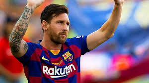 Lionel messi is an argentine footballer and is one of the modern soccer greats. Lionel Messi Und Die Selbstdemontage Beim Fc Barcelona