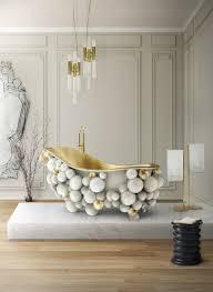 13 Newton Bathtub Eden Towel Rack Venice Mirror Tiffany Stool Maison  Valentina 1 HR 11
