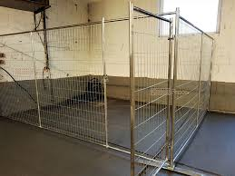 Welded wire dog fence Simple Wire Custome Panel 01mini Thvideos Wedlded Wire Dog Fences By Quick Fence Inc
