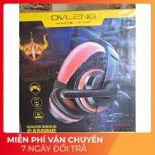 FreeShip - Tai nghe chụp có dây OVLENG OV-P6 tại Đà Nẵng