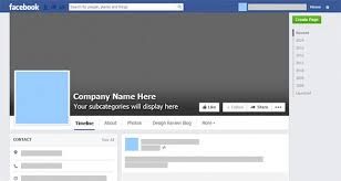 facebook timeline page template. Beautiful Timeline Sample Facebook Timeline Profile Template PSD Download Intended Page K
