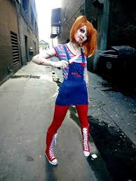 chucky doll costume chucky horror costumes 2016 diy costumes