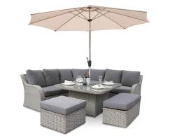 corner dining furniture. rattan corner sofa dining nottingham high back parasol furniture