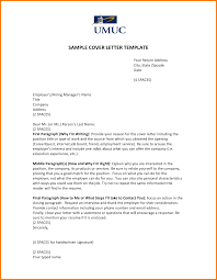 Fresh Design Cover Letter Closing Paragraph 6 Cover Letter Closing