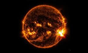 「太陽フレア」の画像検索結果