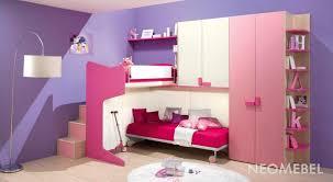 Purple Girls Bedrooms Pink And Purple Bedrooms For Girls Shoisecom