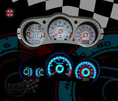 nissan 350z modified interior. image is loading fitsnissan350z35v6gtspeedo nissan 350z modified interior