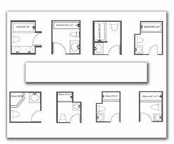 Design Your Own Bathroom Layout Home Design Ideas intended for Small  Bathroom Layout Designs