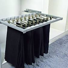 pants organizer for closet pull out pants rack soft close pull out trousers rack pull out pants organizer for closet