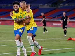 مشاهدة مباراة البرازيل ضد كوت ديفوار بث مباشر اليوم 25-7-2021 في طوكيو 2020