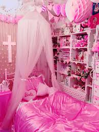 Pink Aesthetic Bedroom Ideas